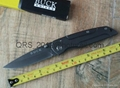 Microtech Ultratech Knife 4