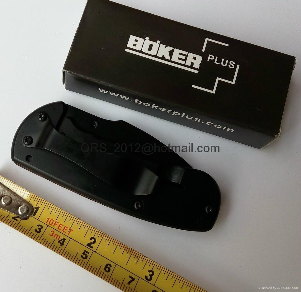 Microtech Ultratech Knife 1