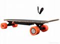 ( UL2272 ) Airwheel M3 Motorized Moped Electric Skateboard Scooter 4 Wheels