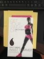 Sweet Sweat Waist Trimmer (Pink Logo) for Men & Women