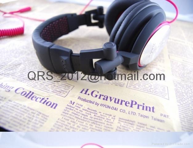 Sony Studio Monitor MDR-V730DJ Stereo Headphones  2