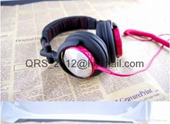 Sony Studio Monitor MDR-V730DJ Stereo Headphones