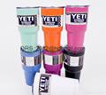 Yeti YRAM30 Powder Coated 30oz Rambler 1