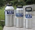 Yeti YRAM30 Powder Coated 30oz Rambler 6