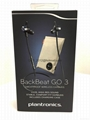 Headphones for Plantronics Backbeat Go 3