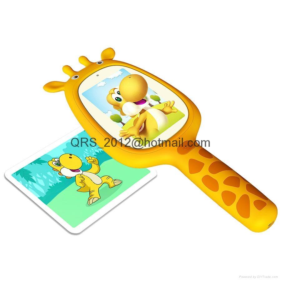 AR Tablet Children 's toys intelligent cognitive enlightenment tools