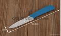 "Ceramic Knife Set Chef Kitchen Knives 3"" 4"" 5"" 6"" + Peeler + Holder 6"