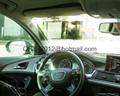 HD UV Anti-Glare Universal Auto Car Flip Down Shield Sun Visor Day/Night Vision