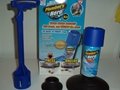 Plumbers Hero Kit 20 Uses In Every Can Opens/Unclogs Drains - As Seen On TV