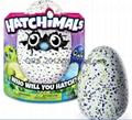 Hatchimals Penguala - Teal/Pink