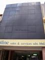 Ground Floor in the Heart of Melaka Raya for Rent 1