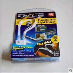 AS SEEN ON TV! LED Flexi Lites.Flexible LED Light Strips