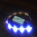 AS SEEN ON TV! LED Flexi Lites.Flexible LED Light Strips