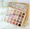 Too Faced Natural Love Eye Shadow Collection Palette