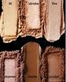 TARTE tarteis PRO glow highlight & contour palette