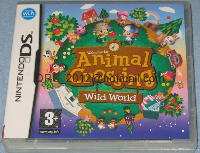 New Super Mario Bros  DS /DSi game (China Trading Company