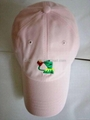 Kermit The Frog Sipping Tea Hat New Embroidery hat Lebron James