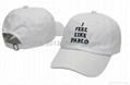 I-Feel-Like-Pablo-hat-Adjustable-Hip-hop-baseball-cap