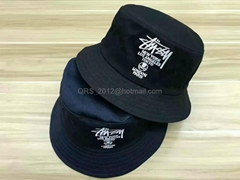 Nika Fisherman's Hat Sun Holiday Bucket Hat/Cap Unisex Men's/ Women's