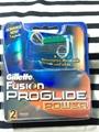 Fusion Proglide Power Razor Blades 8s