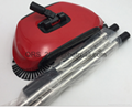 Hurricane Spin Scrubber Bathtub Tiles Power Floor Cleaner Brush Mop Scrubs Clean