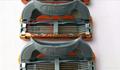 Fusion Razor Blade Refills Cartridges 8 Blades