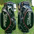 Lightweight Cart Golf Bag  Pro V1 , Scotty