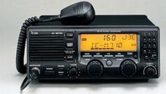 ICOM IC-M710 MF/HF Marine Transceiver