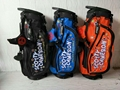 Scotty Cameron Blue Johnny Jackpot Circle T Stand Bag