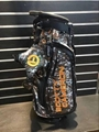 2017 Scotty Cameron Stand Bag Woodland Camo CT Golf Carry Camouflage