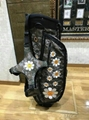 2017 Scotty Cameron Stand Bag Woodland Camo CT Golf Carry Camouflage Flower