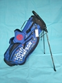 Scotty Cameron Fine Milled Putters golf Bag
