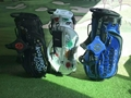 T scotty cameron milled putters golf bag