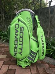 2018 Scotty Cameron Club Cameron golf Staff Bag Circle T