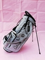 Scotty Cameron CT stand bag -grey