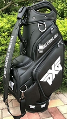 PXG tour golf bag -black