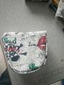 Scotty Cameron Futura Mid-Round Center Shaft Mallet Putter Headcover