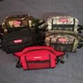 Supreme Shoulder Bag Tan SS 18 Week 1