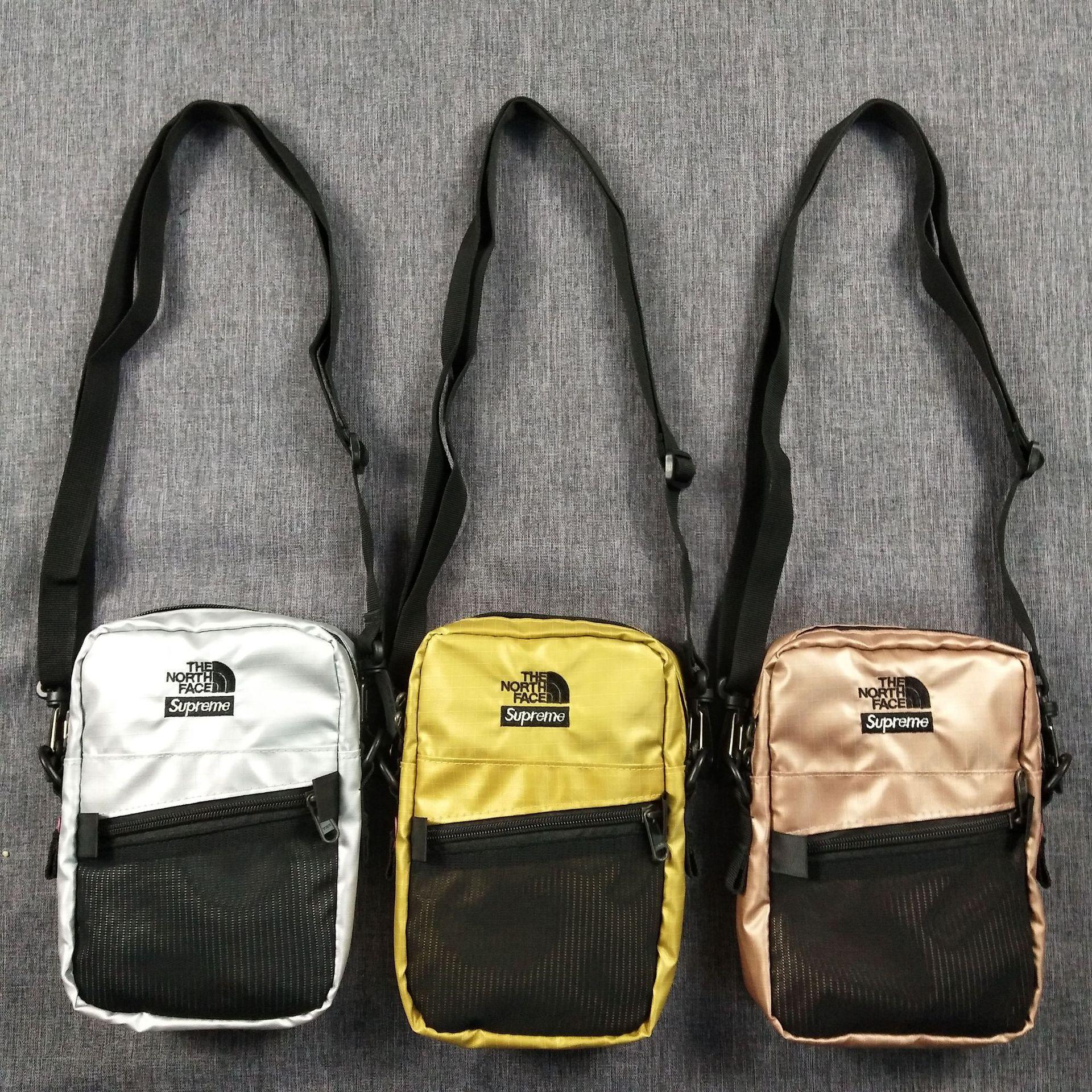Supreme-x-The-North-face-metallic-gold-shoulder-bag     Supreme-x-The-North-face-metallic-gold-shoulder-bag  Details about  Supreme x The North face metallic gold shoulder bag