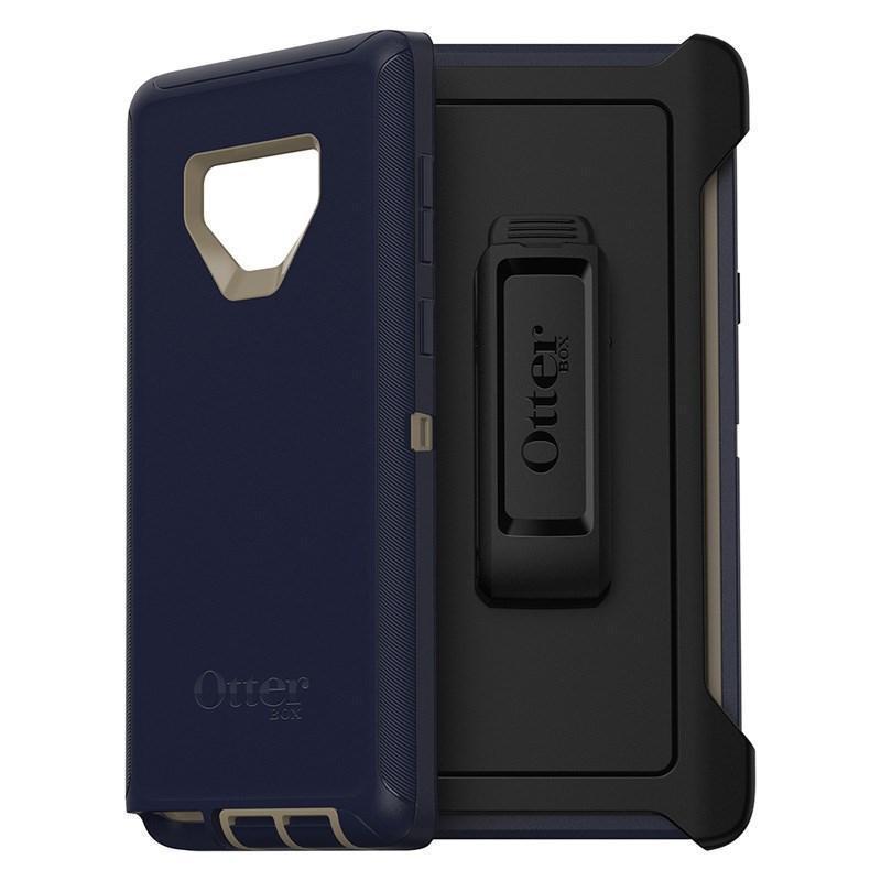 Samsung Galaxy Note 9 Case  Defender Series heavy duty Cover