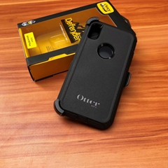Iphone XS / XS Plus/ XR Case  Defender Series heavy duty Cover