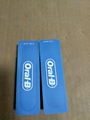 Oral B Braun Sensitive Clean Electric Toothbrush Replacement Heads