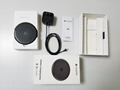 Mophie  Wireless Charger Charging Base For iPhone X 10 8/8 Plus 7/7Plus Black