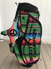 Scotty Cameron Stand Bag Cinco De Mayo Mexican Blanket Serape CT Circle T