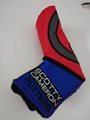 Scotty Cameron Milled Newport Select 2018 Blade Putter Headcover