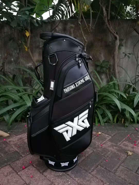 PXG golf bag