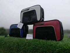 Titleist Japan Golf Classic Hand Bag 2018  PU Leather Waterproof