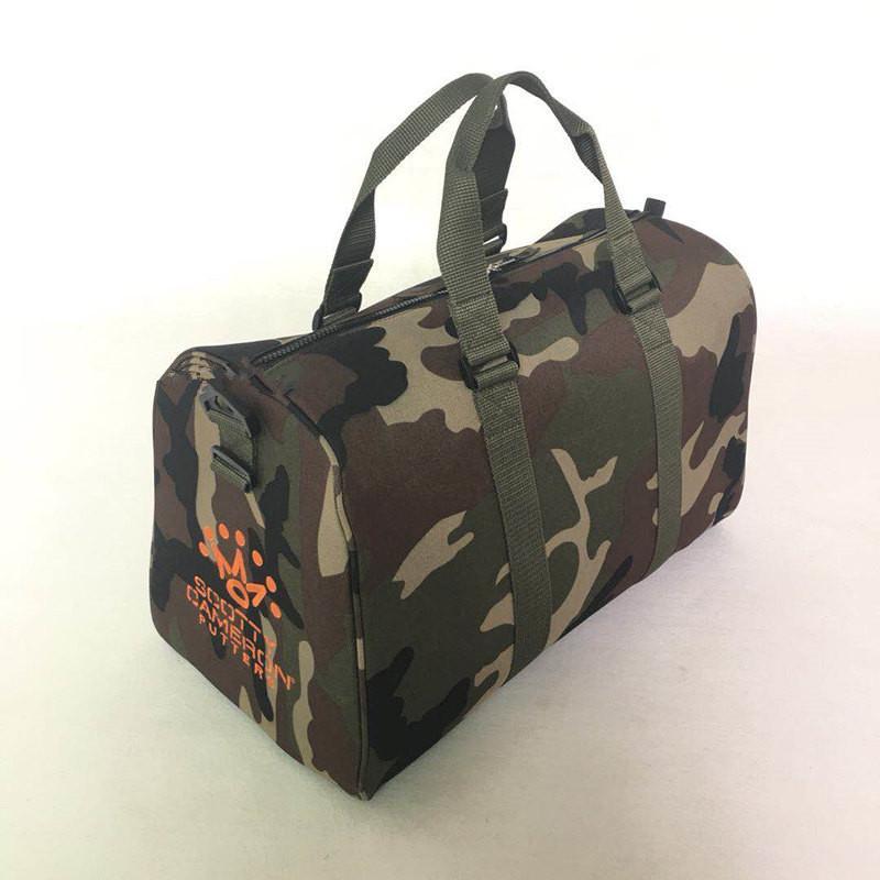 Camo ,Scotty Cameron golf clothing bag