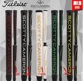 NEW Titleist Scotty Cameron Golf Matador Putter Grip