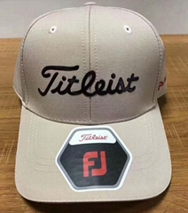 Titleist Prov1 Tour Elite Golf FJ Mesh Stretch Fit  Rain Cap